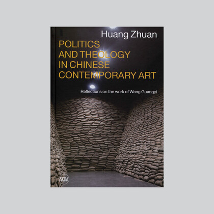 POLITICS AND THEOLOGY IN CHINESE CONTEMPORARY ART: Reflections on the Works of Wang Guangyi