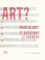What is Art? 27 Questions, 27 Answers